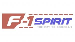 F-1 Spirit by Konami (MSX)