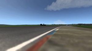 AC • Thruxton Mistake • DTM 190