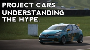 Project CARS : Understanding the Hype (Opinionated, Not a Review)