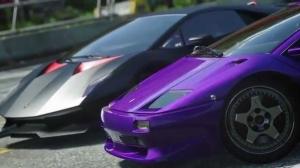 DRIVECLUB | Lamborghini Icons Trailer
