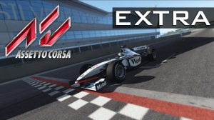 Assetto Corsa: Mental Fitness - Extra 2