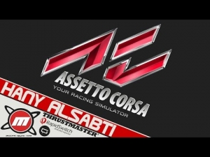 Assetto Corsa Gameplay - A ride in the MadCape BMW M235i @ Spa with Hany Alsabti