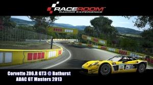Corvette Z06.R GT3 @ Bathurst - ADAC GT Masters 2013 - RaceRoom Racing Experience