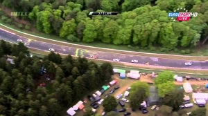 WTCC 2015 - Nürburgring Nordschleife - Race 2