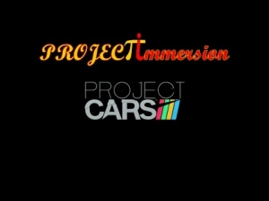 Project Immersion ~ Project Cars ~ Formula Rookie Race ~ Monoco (Dusk)