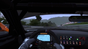Project Cars - Nordschleife - BMW Z4 GT3 - PC