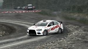 Dirt Rally - Lancer Evo X - First Test