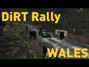 DiRT Rally - Peugeot 205 T16 Evo 2 @ Bronfelen