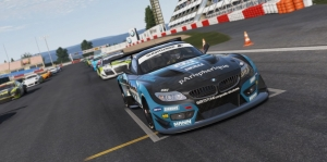 Project CARS - Race - BMW Z4 GT3 @ Nuburgring