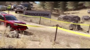 DIRT RALLY  - GROUP B TRIBUTE