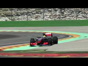 AC • FC1 2009 Williams FW31 @ Spa-Franchorchamps • EL