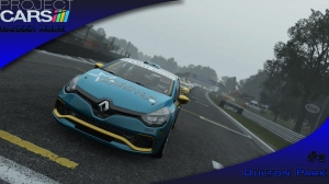 Project CARS | Career Mode - Episode 3: Clio Cup Oulton Park