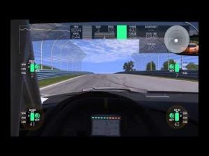 Project CARS - Audi R8 LMS Ultra - Watkins Glen GP 1:46.591