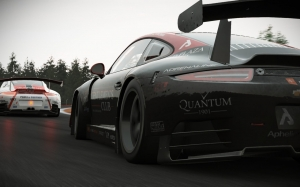 Project CARS online multiplayer - UNDER PRESSURE