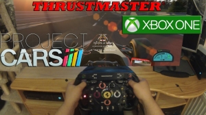 Project Cars | [Formula A] - Xbox One [GoPro] Le Mans 24 Hours