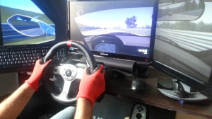 Project Cars high/ultra setting