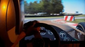 Project CARS: Lotus Type 49 vs Oulton Park
