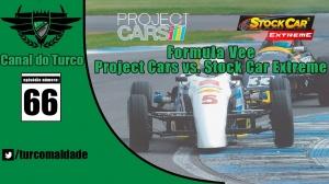 [TRC66] Project CARS vs Stock Car Extreme: Formula Vee @ Imola