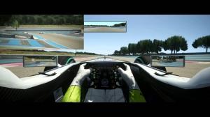 Paul Ricard 0.9.1 Assetto Corsa Formula Corsa FW31