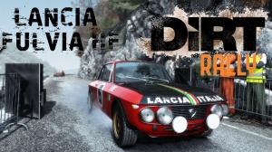 Dirt Rally - Lancia Fulvia HF - Monaco