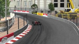 rF2 b946 - Formula Renault 3.5 2014 @ Monaco (Onboard + TV Cam)