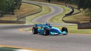 Stock Car Extreme - CART 98 Lap @ Road Atlanta - 1:05.8 Lap