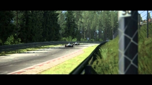 Assetto Corsa side by side action
