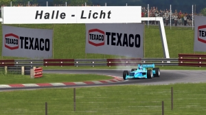 Stock Car Extreme - CART 98 Qualifying Lap @ Spielberg Historic - 1:24.4