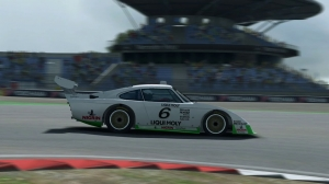 RaceRoom: Fabcar 935 Test at Nurburgring Short.