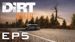 DiRT Rally Gameplay - Pikes Peak Review: Episode 5