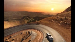 DiRT Rally Pikes Peak Sector 3