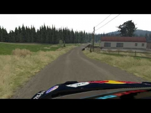 RSRBR 2015 - DS3 WRC onboard - Shepherds Shield