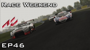 Assetto Corsa: Foggy Forecast  - Episode 46