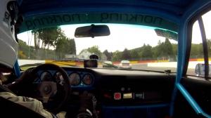 Spa: Jan van Elderen Porsche 911 RSR Onboard