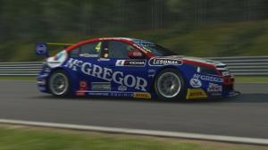 RaceRoom: WTCC 14 at Salzburgring: Ultimate Battle!