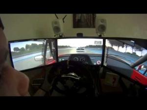 Assetto Corsa - Paul Ricard