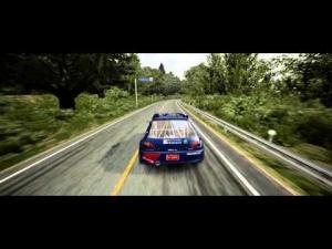 Assetto Corsa - Peugeot 306 Maxi Kit Car mod - Akina Downhill (track link in description)