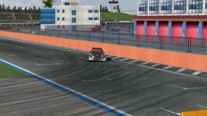 rFactor - Cross