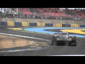Le Mans 2015 Tease!