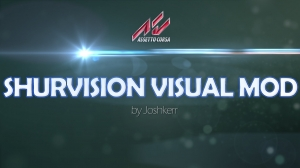 SHURVISION VISUAL MOD - Trailer - Assetto Corsa