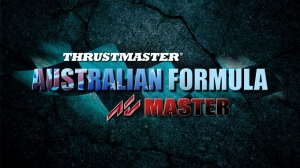 Round 1 - Thrustmaster Australian Formula Master
