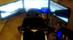 motion simulator by gaevulk-test profile x-sim -1