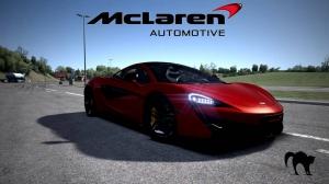 ASSETTO CORSA-McLaren 570 S