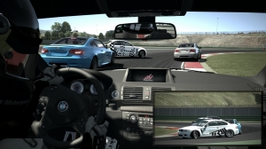 Assetto Corsa: Online Battle - BMW 1M vs BMW M3 E92 at Vallelunga