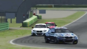 AC • Hunted at Imola • BMW M235i Cup by RD • Round 3