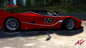 ASSETTO CORSA-Ferrari FXX K 2015