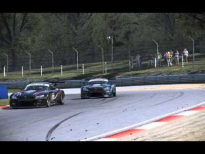 Project CARS GT3 Multiplayer battle for P5