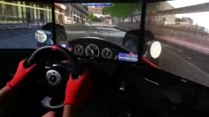 Rfactor2  Brabham Bt20 Monaco