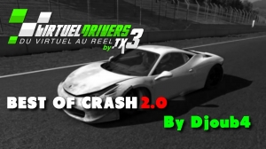 Best Of Crash 2.0 By Djoub4 - Assetto Corsa