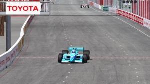 Stock Car Extreme - CART 98 Pole Position Lap @ Long Beach - 51.9s
